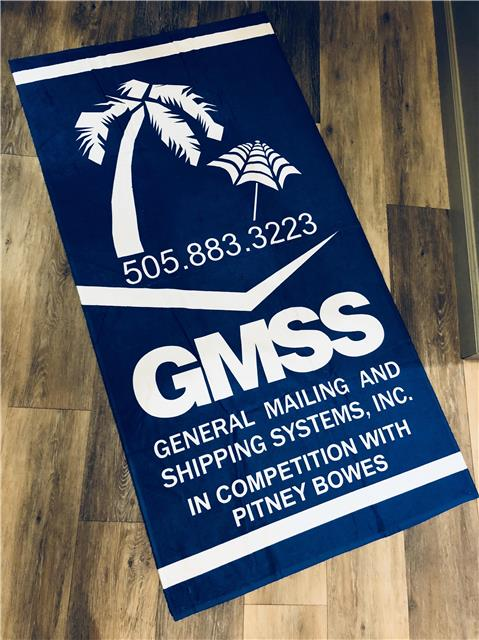GMSS Brochure