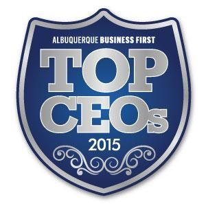 Albuquerque Business First Top CEOs 2015