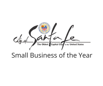 City of Santa Fe - Small Business of the Year