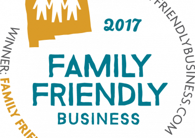 2017 NM Family Friendly Business