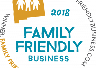 2018 NM Family Friendly Business