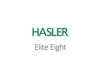 Hasler - Elite Eight