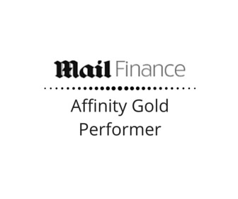Mail Finance - Affinity Gold Performer