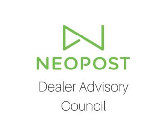 Neopost - Dealer Advisory Council