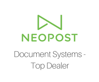 Neopost Document Systems - Top Dealer