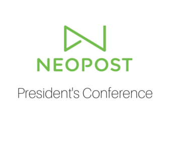 Neopost President's Conference