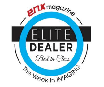 enx Magazine Elite Dealer Best in Class