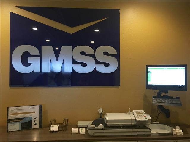 GMSS Office