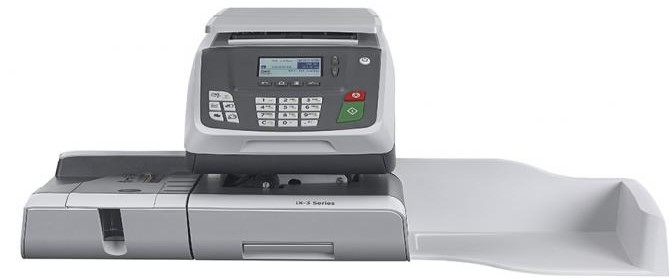 ix-3 Series Mailing System