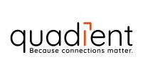 Quadient logo small